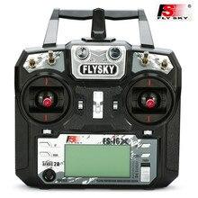 FLYSKY FS-i6X FS i6X 10CH 2,4 GHz AFHDS 2A RC Sender für RC FPV Racing Drone RC Quadcopter X6B iA6B a8S iA10B iA6 Empfänger