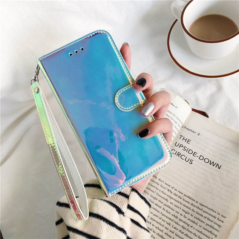 3d mirror peather phone cases on for umidigi a7 pro a5 pro a3 pro case for umidigi a7 a5 a3 pro f1 a