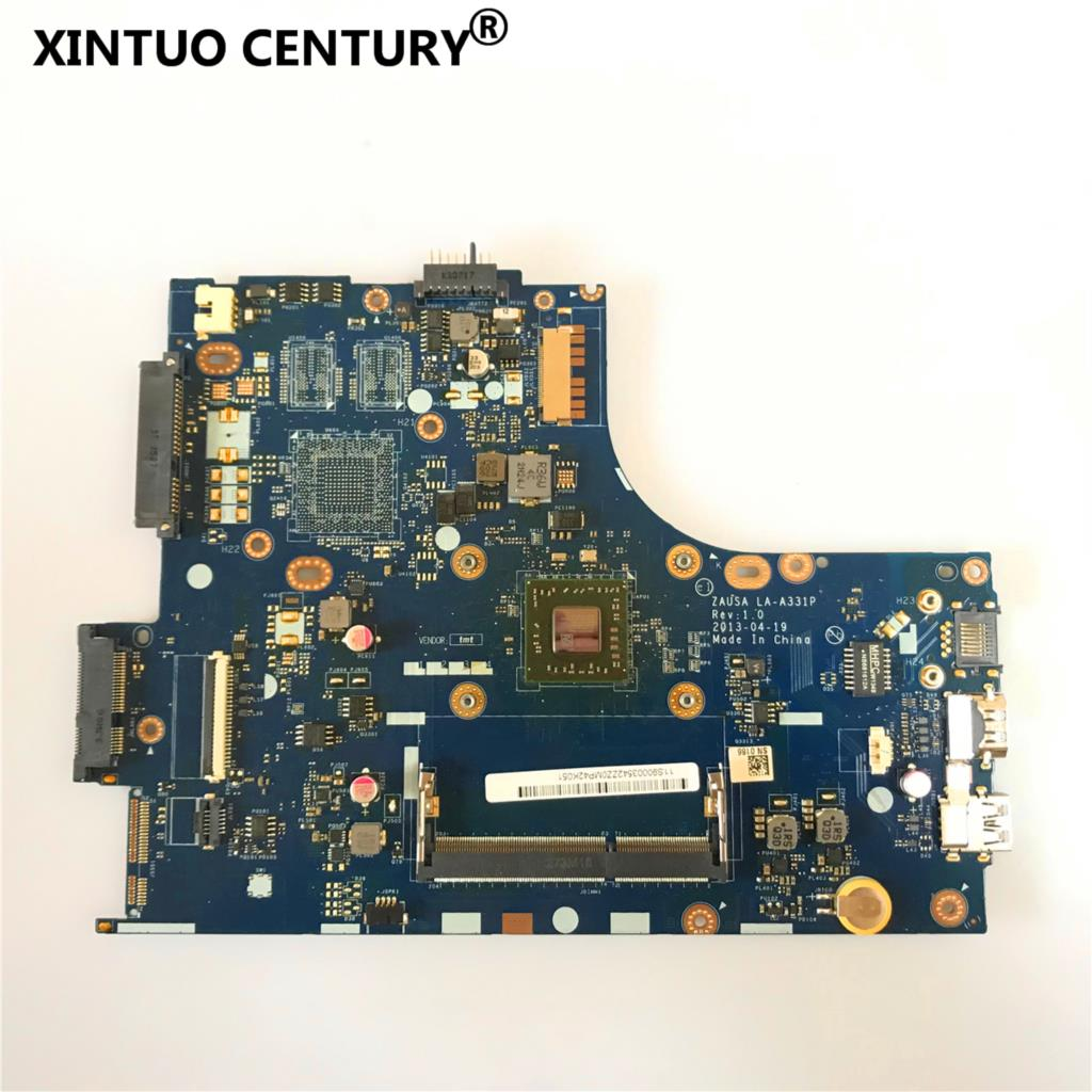 For LENOVO S415 Motherboard with A6-5200 CPU 11s90003846 90003846 LA-A331P