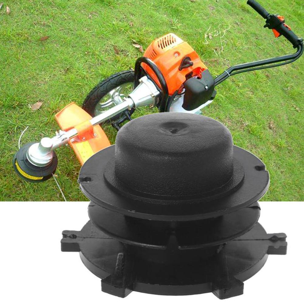 Бытовая садовая головка подачи для Honda All GX25 GX35 левого триммера кусторез M10 * 1,25 режущая головка щетки