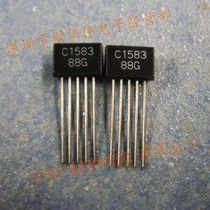 10pcs/lot 2SC1583 C1583 ZIP-5 new and original