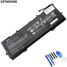 SZTWDONE YB06XL Laptop battery For HP Spectre x360 15-ch000 15-ch004na 15-CH011DX 15-CH005NG TPN-Q20