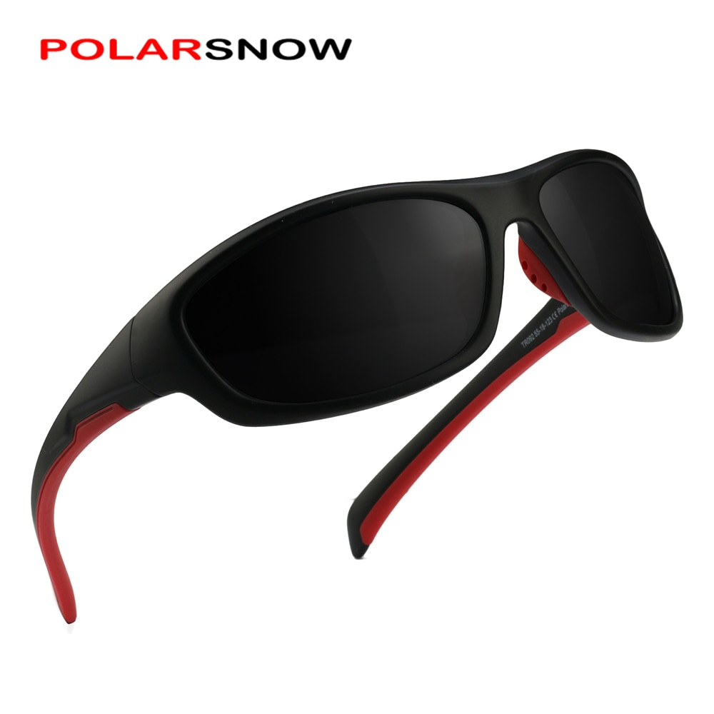TR90 Polarized Sunglasses Men Women Driver Shades Male Vintage Sport Sun Glasses Trend Driving Fishing Eyewear UV400