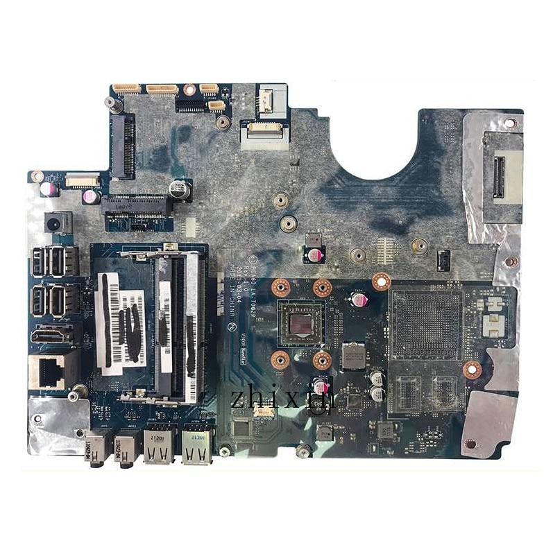 Yourui ل ASUS ET2011EGT ET2011AUKB الكل في واحد اللوحة الأم LA-7002P DDR3 اللوحة الرئيسية اختبارها