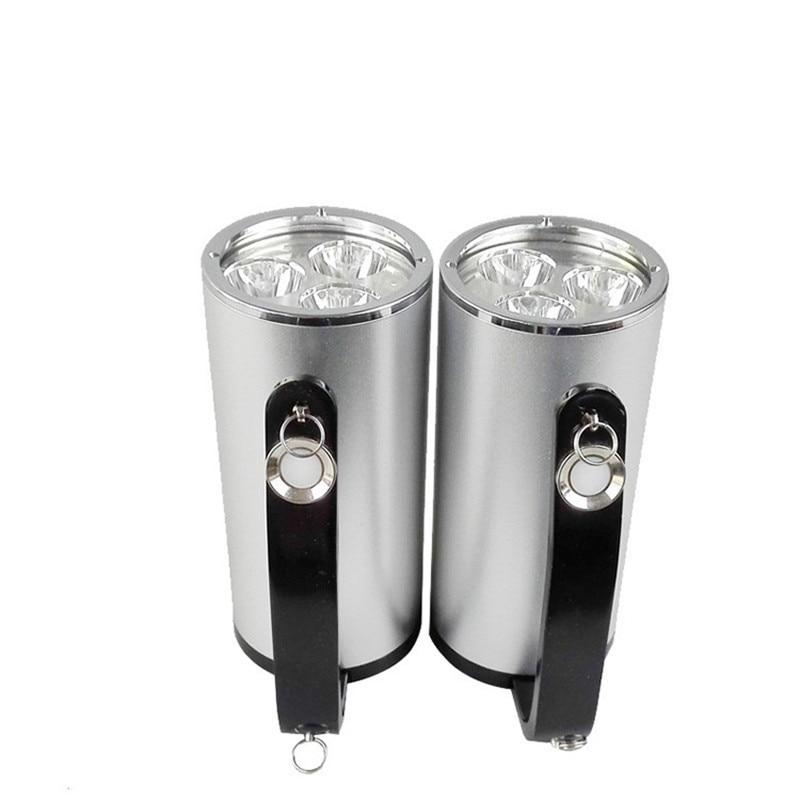 FlashlightRJW7102/Remote light waterproof LEDPortable explosion-proof Searchlight enlarge