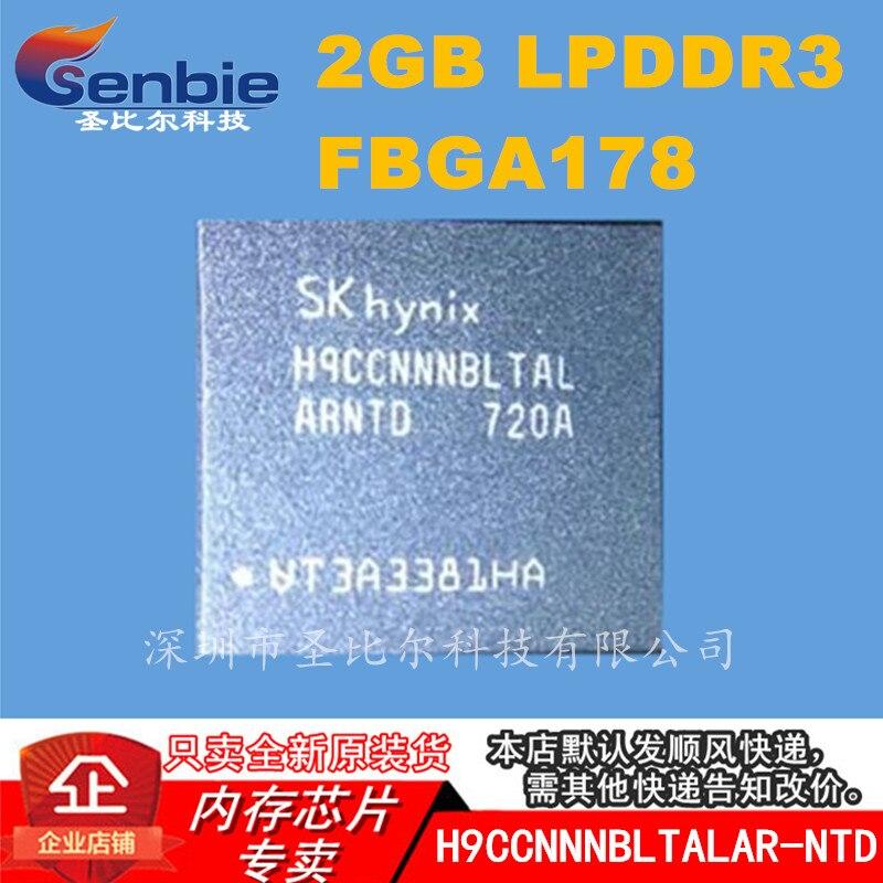 Новинка 10 шт. H9CCNNNBLTALAR-NTD H9CCNNNBLTAL-ARNTD 2 Гб LPDDR3 BGA Memory IC