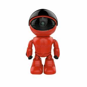 New 1080P HD Wireless IP Camera Wifi Robot Camera Night Vision Camera