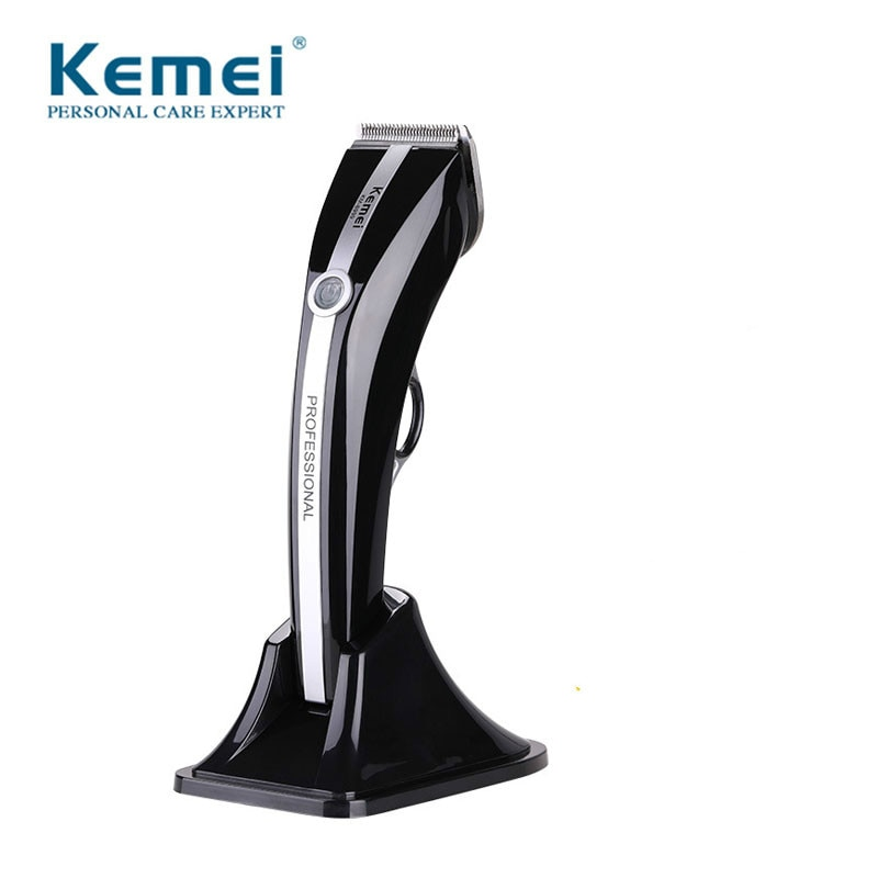 Kemei 8999 professional hair clipper for adult children trimmer, with nozzle polisher HG polishing, household