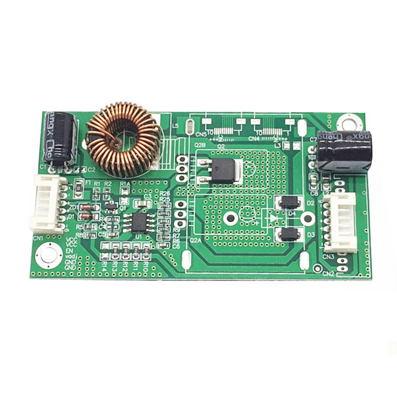 GYD-255Panel De Retroiluminacion LED para TV tablero de controlador de corriente constante...