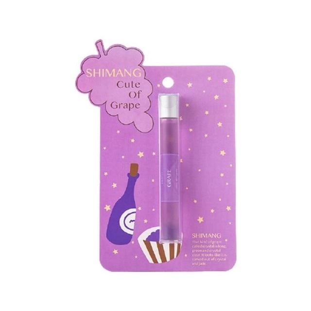 15ml Perfume Fruit Spray Boy Perfume Fresh Pheromone Perfume Portable Long-lasting Fresh Fragrance Body Deodorant Perfume