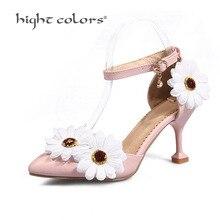 31 ~ 45 tamaño 2020 zapatos mujer bombas correa de tobillo atado cruzado zapato de fiesta y boda moda mujer tacones altos zapatos de gamuza damas HC-188