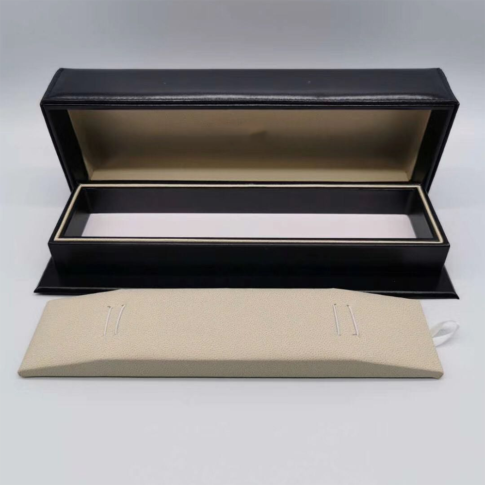 High Quality Cho pard counter high-end watch box rectangular gift  box watch packaging box jewelry packaging box enlarge