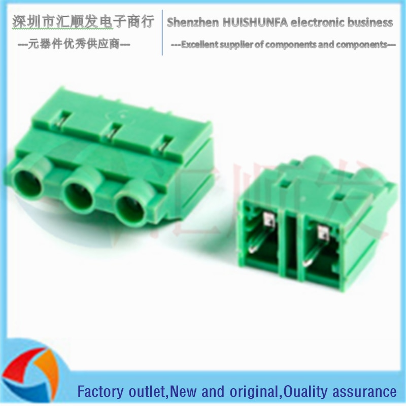 KF950-9.5/in-line 300V/30A 9.5mm pitch screw type PCB terminal