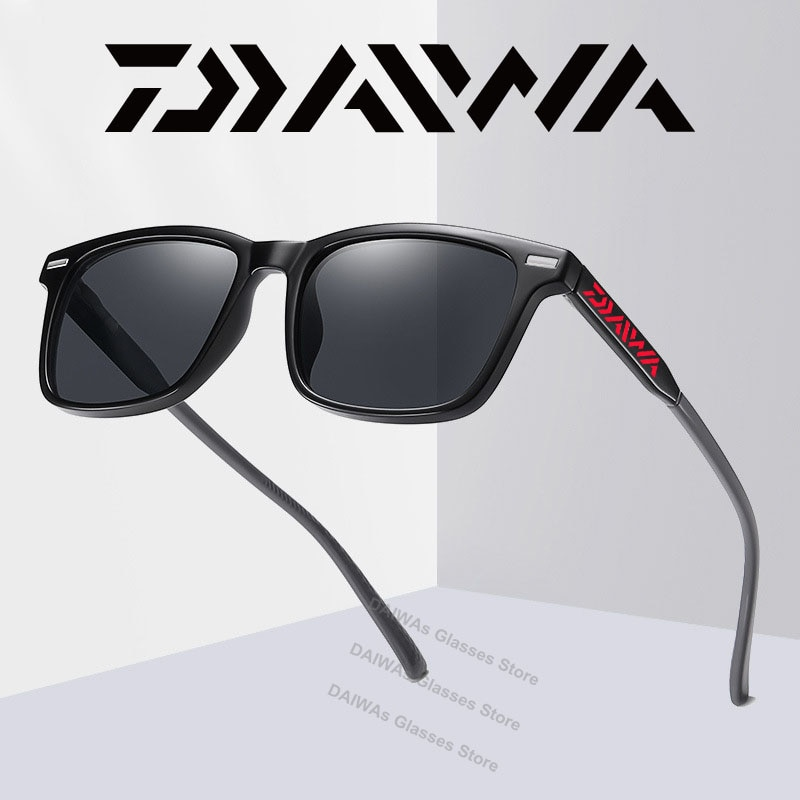 2021 Unisex 100% UV400 Polarised Driving Fishing Sun Glasses For Men Polarized Stylish Sunglasses Ma
