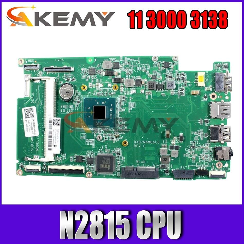 Akemy 0RJ80P RJ80P لديل انسبايرون 11.6