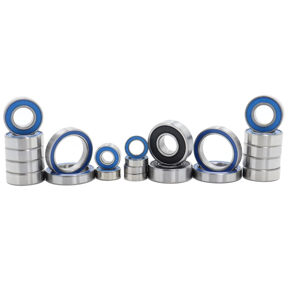 Arrma Kraton RC Ball Bearing Set for Arrma Talion/Kraton/Typhon/Senton 22Pcs Bearings рычаги подвески rpm for the kraton talion
