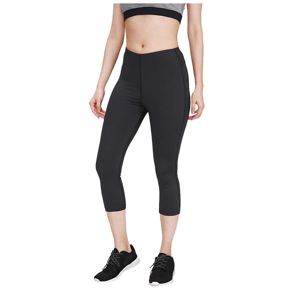 Mallas negras de invierno para embarazadas y pantalones de terciopelo suave y...