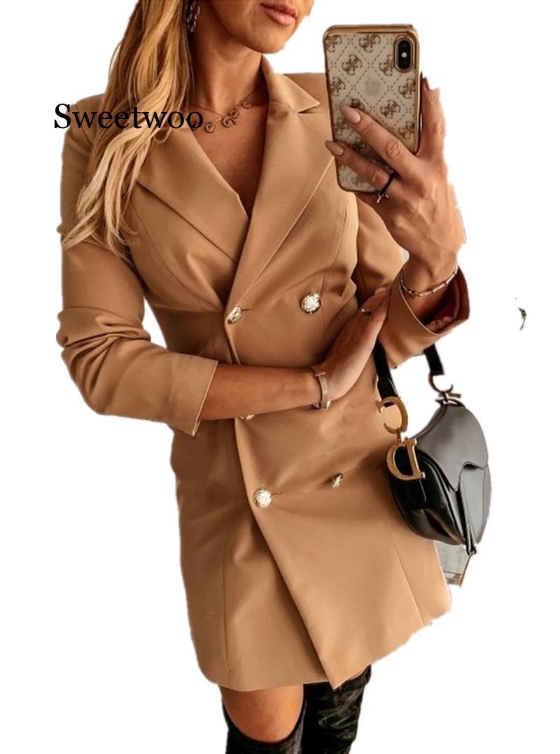 England Blazer Suits Long Blazers Dress Women Vestidos De Fiesta De Noche Vestidos Party Dress Women Womens Suits Dresses