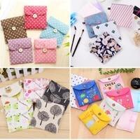 Sac de rangement de serviettes hygieniques  couches pour filles  sacs demballage  porte-monnaie et bijoux  porte-cartes de credit
