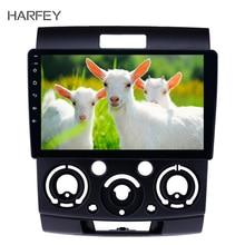Harfey-lecteur Radio GPS   Écran tactile 9