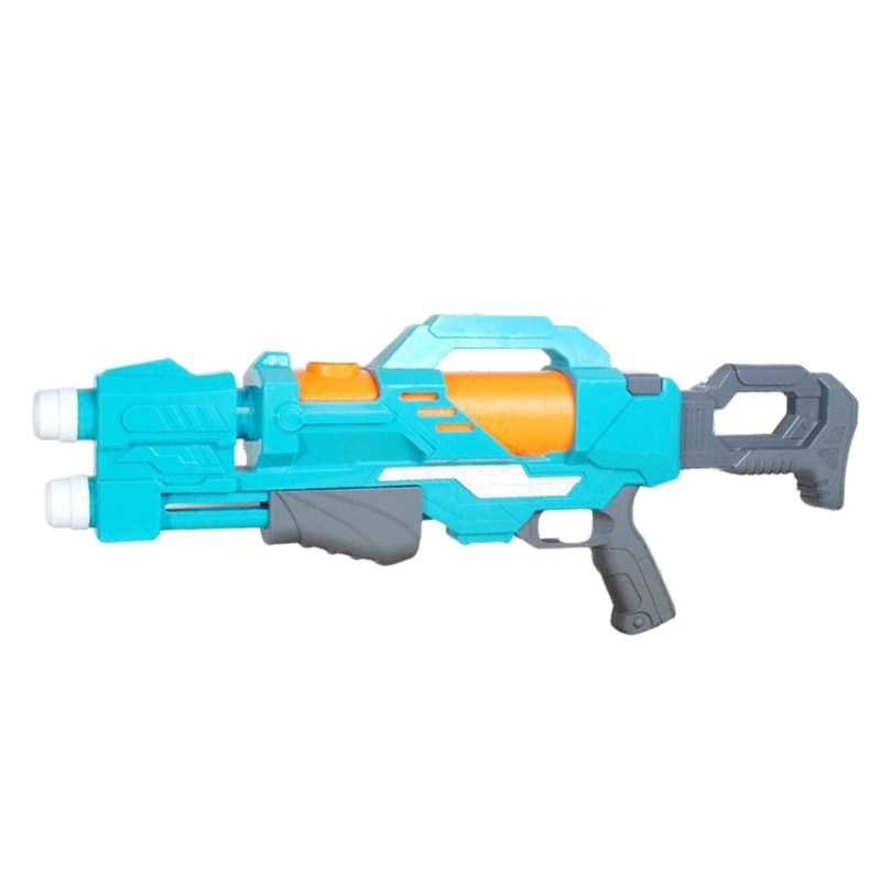 Brinquedo plástico do pulverizador de água da bomba de alta pressão da água do jogo da praia do verão