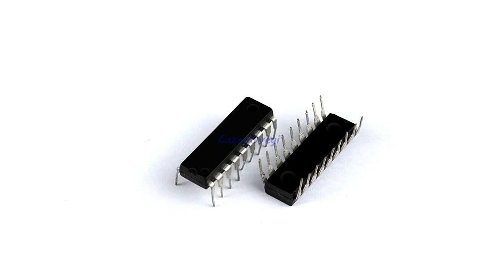 5 unids/lote RP5C01 5C01 DIP-18 en Stock
