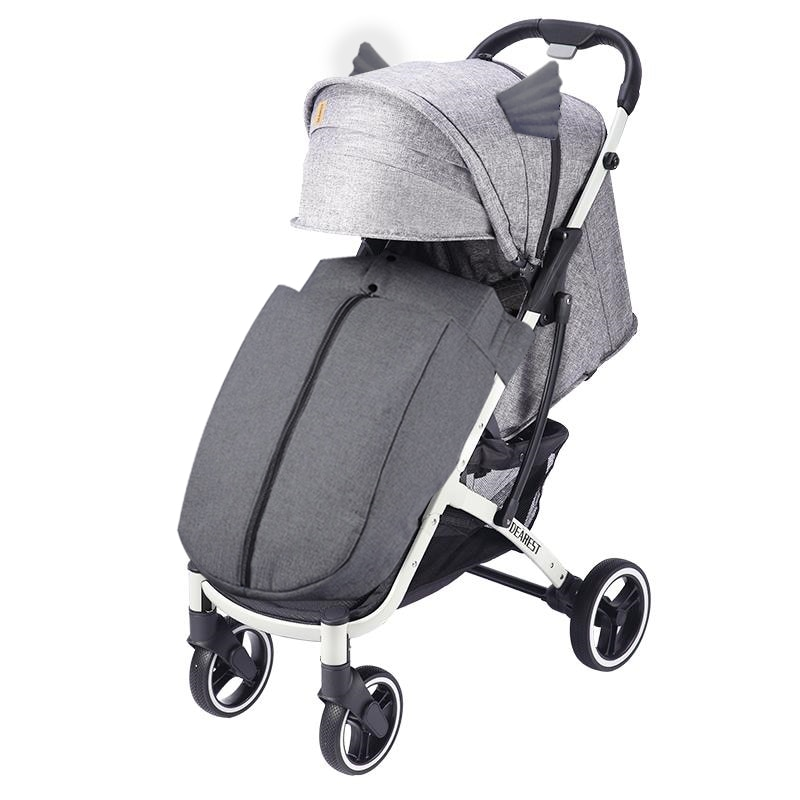 Dearest818 + Baby Stroller Dearest 2021 Baby Stroller, Free Shipping and 10 Gift, First Sale of Factory Low Price, new Dearest