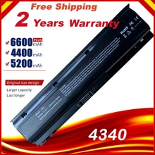 Laptop akku für HP ProBook 4340s 668811-541 668811-851 669831-001 H4R53EA HSTNN-UB3K HSTNN-W84C HSTNN-YB3k RC06 RC06XL