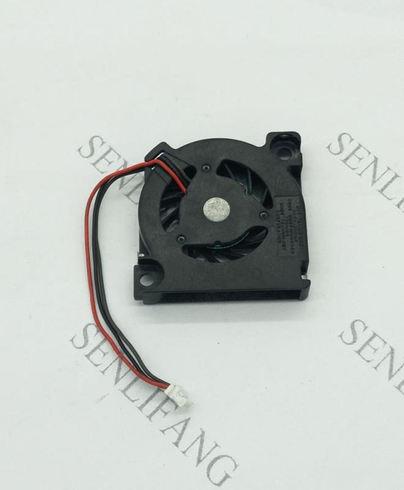 Para TOSHIBA U100 U105 Portege M200 M205 GDM610000156 notebook CPU ventilador silencioso