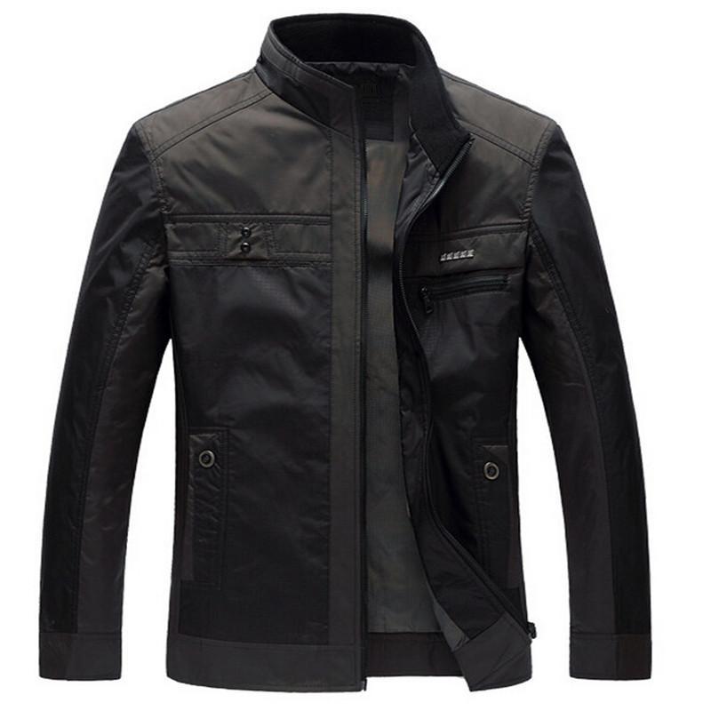 Мужская деловая тонкая куртка, новинка 2019, модная мужская куртка, Мужская весенняя куртка, лидер продаж Q6153