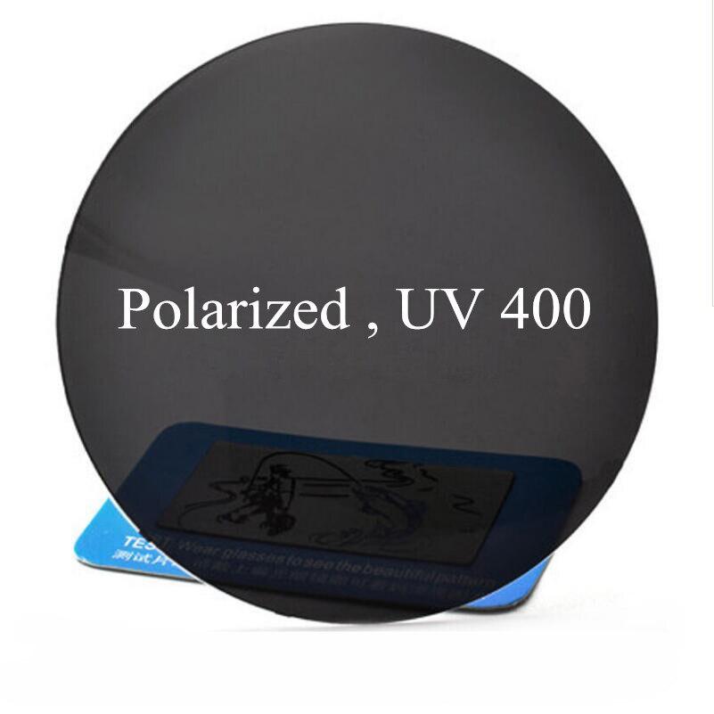 Chashma 1,61 ИНДЕКС поляризованные УФ 400 Защита солнечные линзы по рецепту ртутные солнцезащитные очки градусные линзы