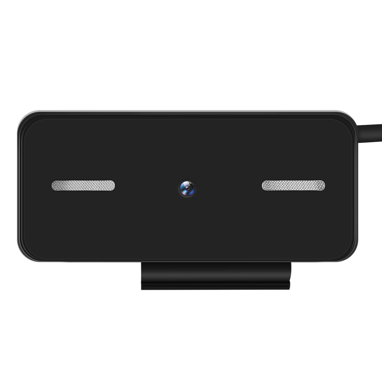Digital External Webcam Camera for Video Call Laptop PC Computer Accessories 1080p DJA99