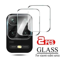 2pcs tempered glass for xiaomi redmi note 9s 8 9 pro max 8t camera lens protector protective for redmi 9 a 9a 9c 8a lens screen