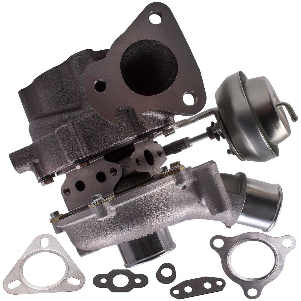 Турбокомпрессор Для Mitsubishi L200 2,5 DID 4D56 165HP VT16 1515A170 VNT turbo