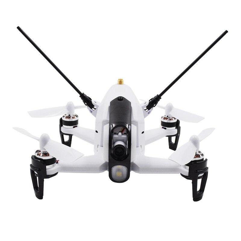 Walkera Original Rodeo 150 con DEVO 7 de Control remoto de carreras de Drone con 600TVL Cámara RTF BNF rc avión parte