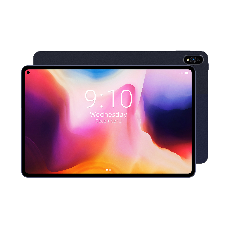 World Premiere CHUWI HiPad Pro Snapdragon 662 Octa Core 10.8 inch FHD Screen Android 11 OS 8GB RAM 128GB UFS ROM 4G LTE Tablet