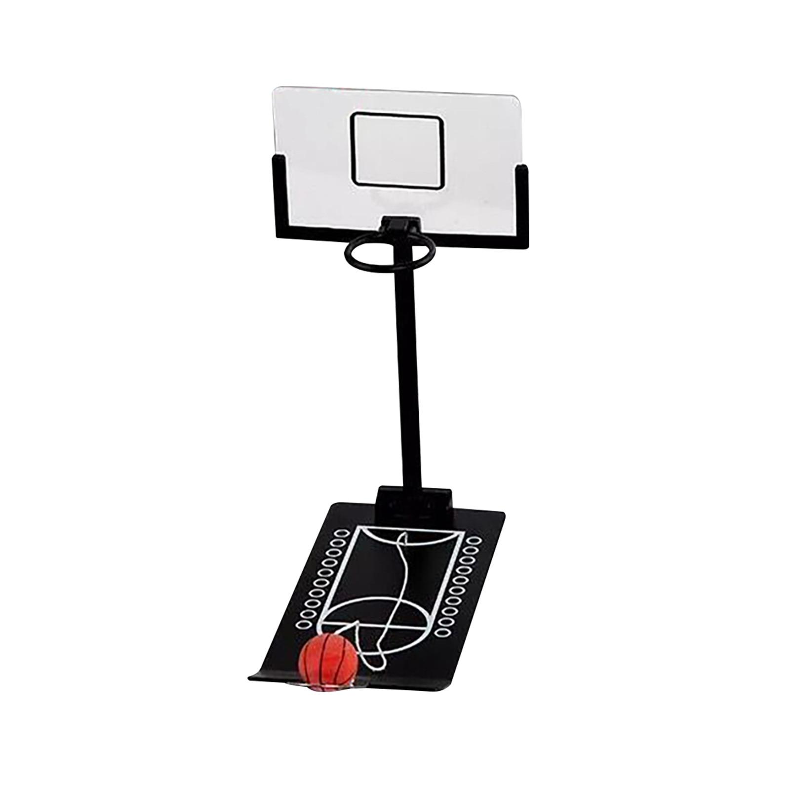 2021 New Fidget Anti Stress Toy Folding Basketball Machine Desktop Basketball Decompression Toy Shooting Stand zabawki antysreso enlarge