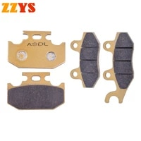 motorcycle front rear brake pads for suzuki ts 125 ts125 ts 200 ts200 rm 125 rm125 rmx250 rmx 250 dr250 dr 250 dr 350 dr350
