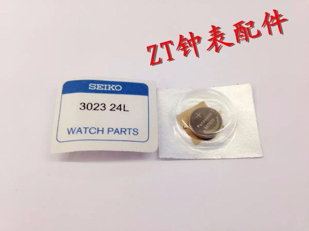 3023-24L 3023.24L 3023 24L MT920 nuevo reloj Original dedicado batería recargable