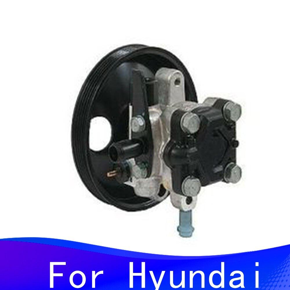 Насос гидроусилителя руля для Hyundai Sonata 2.4L Kia Optima 2.4L 00-06 57100-38100 5710038100 Бесплатная доставка