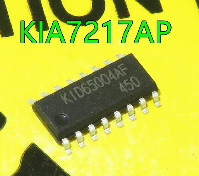 Kid65004af kec sop-16 kid65004 circuito integrado