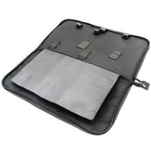 Fishing Buzz Bar Bag Handbag For Buzzer Bite Alarm Bank Stick Rod Rest Carp Fishing Accessories Water-resistant