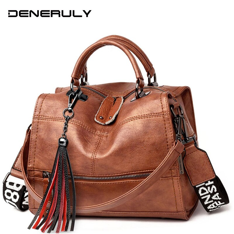 brand 2019 hot genuine leather bag zooler soft real leather ladies hand bags tote bag luxury shoulder bags bolso mujer 10105 2019 Famous Brand Women Handbags Genuine Leather Bag Women Vintage Messenger Bags Ladies Hand Bags Fashion Leather Shoulder Bags