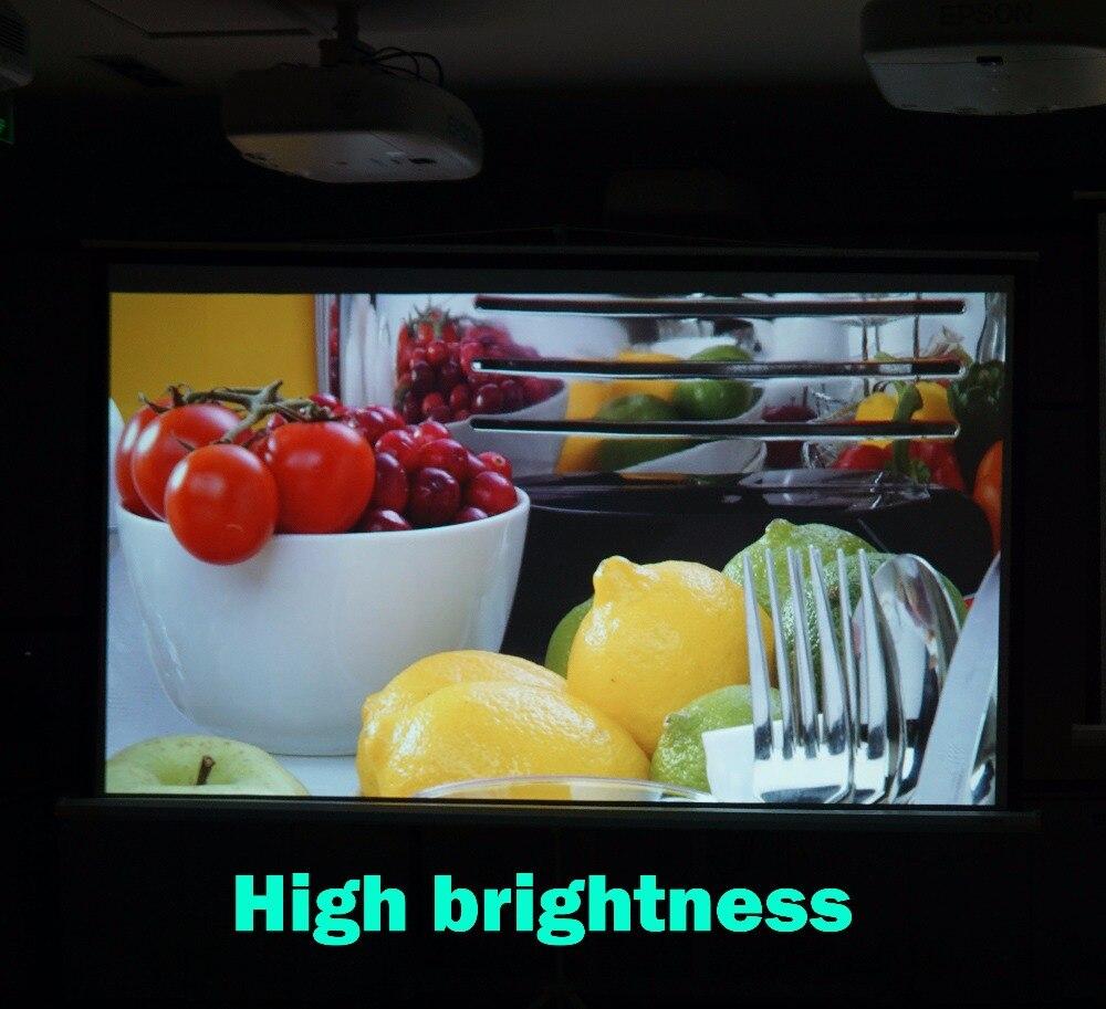 High brightness for ELPLP68 V13H010L68 projector lamp for Epson EH-TW6100 H421A EH-TW5810C HC3010 H450A  EH-TW5910 EH-TW6000