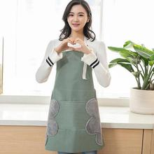 Cooking Apron In Kitchen Keep Clothes Clean Sleeveless Convenient Chef's Universal Apron Kitchen Gadgets Accessories