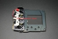 Shutter group Assembly Camera Parts For NIKON D3100 D3200 D5100 D5200 Digital Camera Repair Part