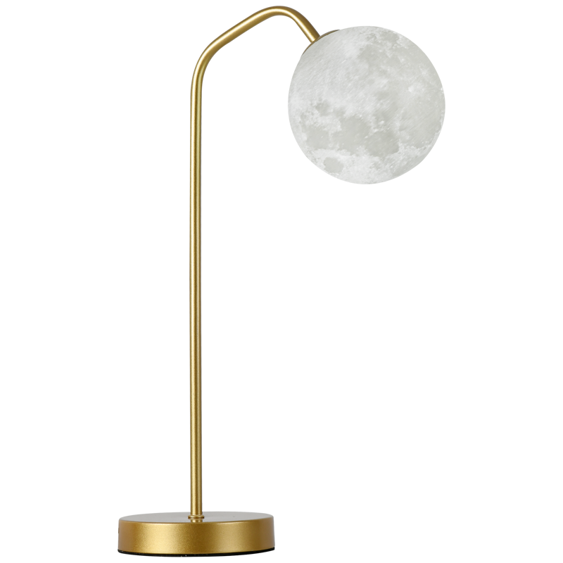 LED Table lamp Simple modern living room Black Gold White wall lamp bedside bedroom cafe small Table light enlarge