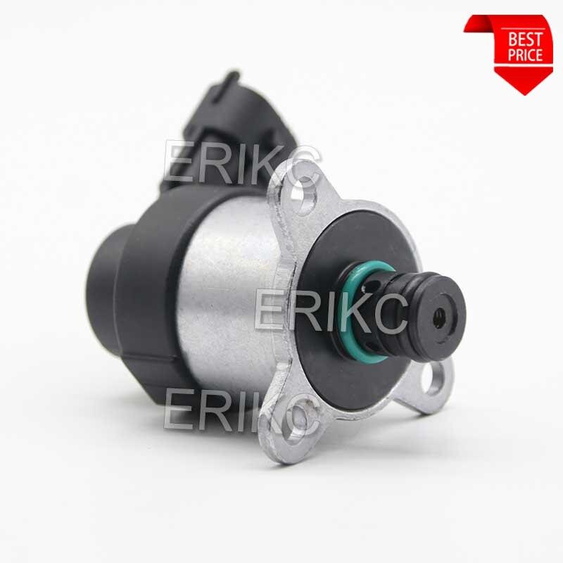 ERIKC de medición de la válvula de solenoide 0928400679 Válvula de Control de succión 0928, 400 de 679 de combustible de la bomba de presión de 0 928, 400, 679 para 0445010147/170