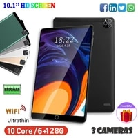 tablette android 10 1 inch tablets 32gb rom 1280800 hd android tablet wifi pc support dual sim card tablet