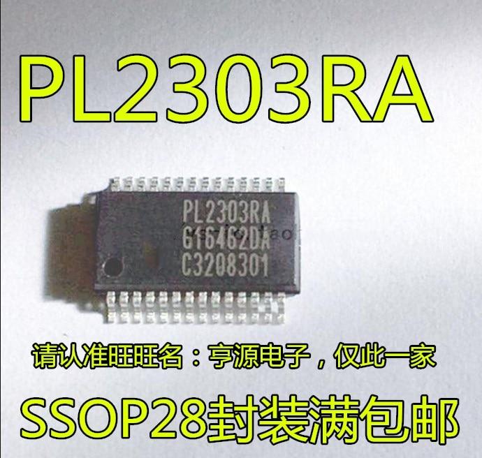 PL2303 PL2303RA SSOP28